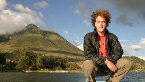 Alonso Vera: un viajero ávido por compartir