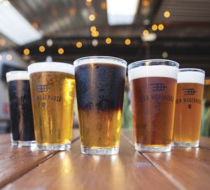 Baja California, oda a la cerveza