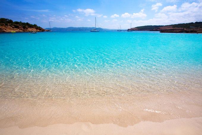 Destinos internacionales en donde siempre es verano