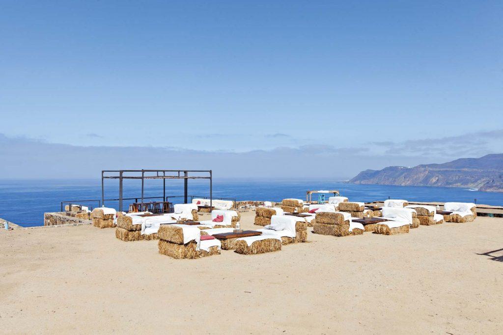 Estancias únicas en Baja California