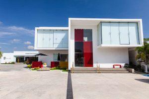 ES Design Hotel, de diseño único en Chiapas