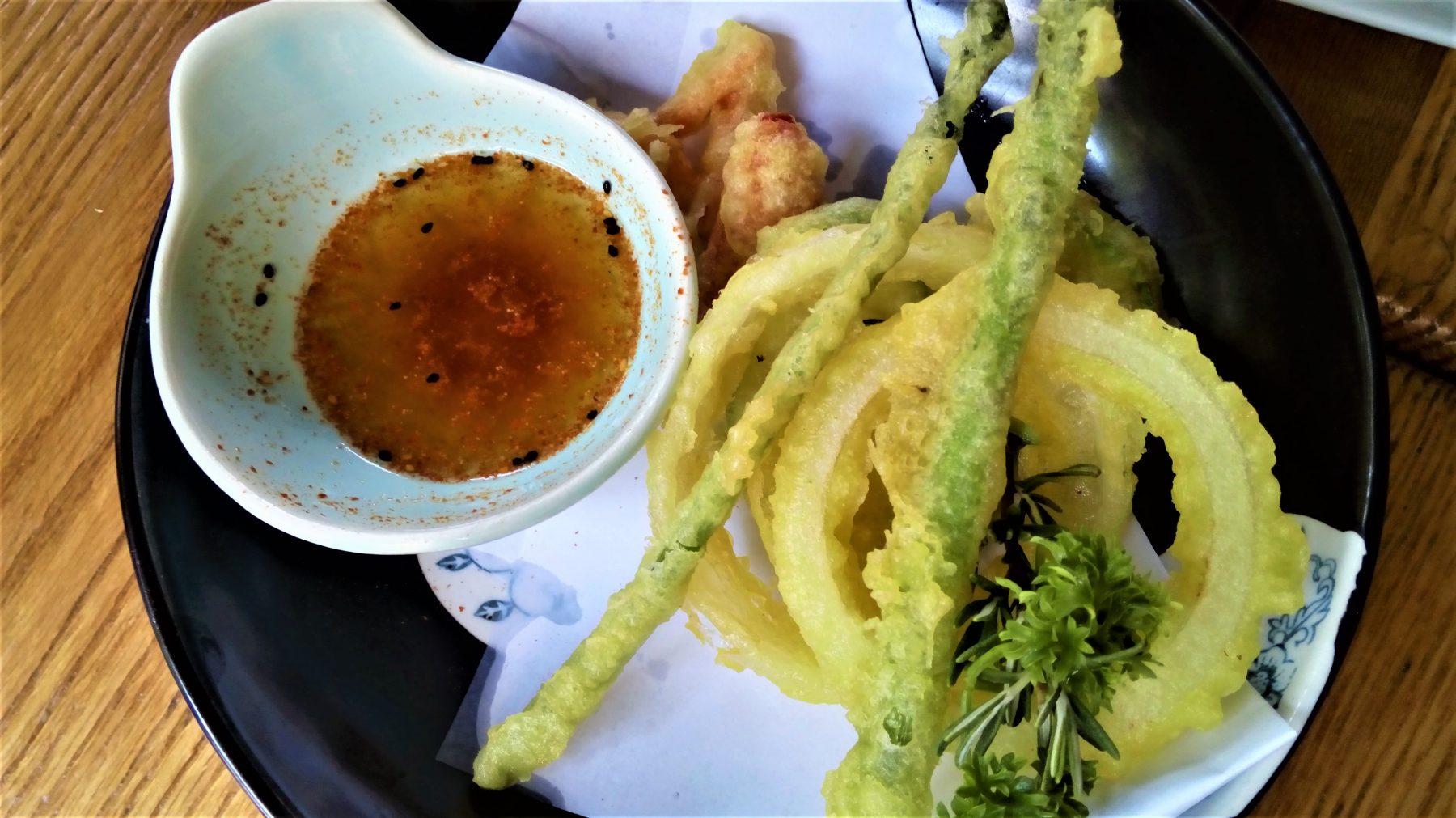 Kazus Kitchen lleva el verdadero sabor nipón a Polanco