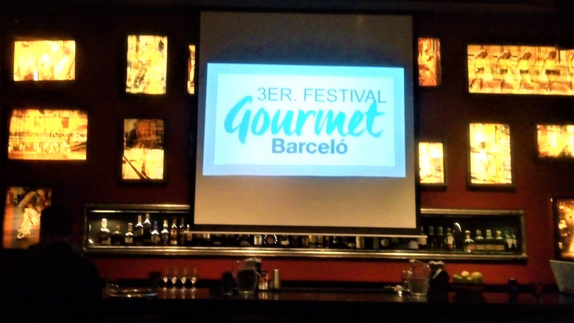 Festival Gourmet Barceló
