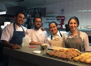 Hotel Carlota celebra su segundo aniversario