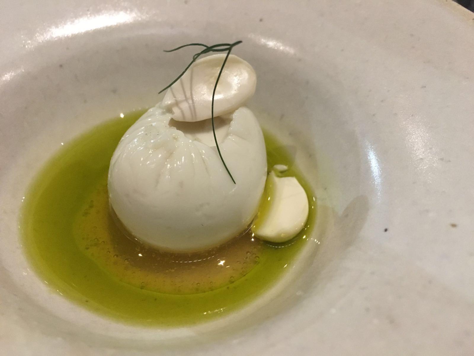 Las estrellas Michelin del chef Kiko Moya