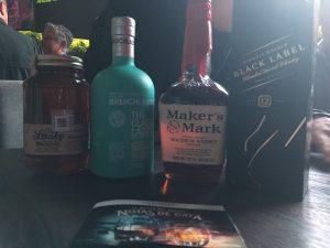 El mundo del whisky en La Europea