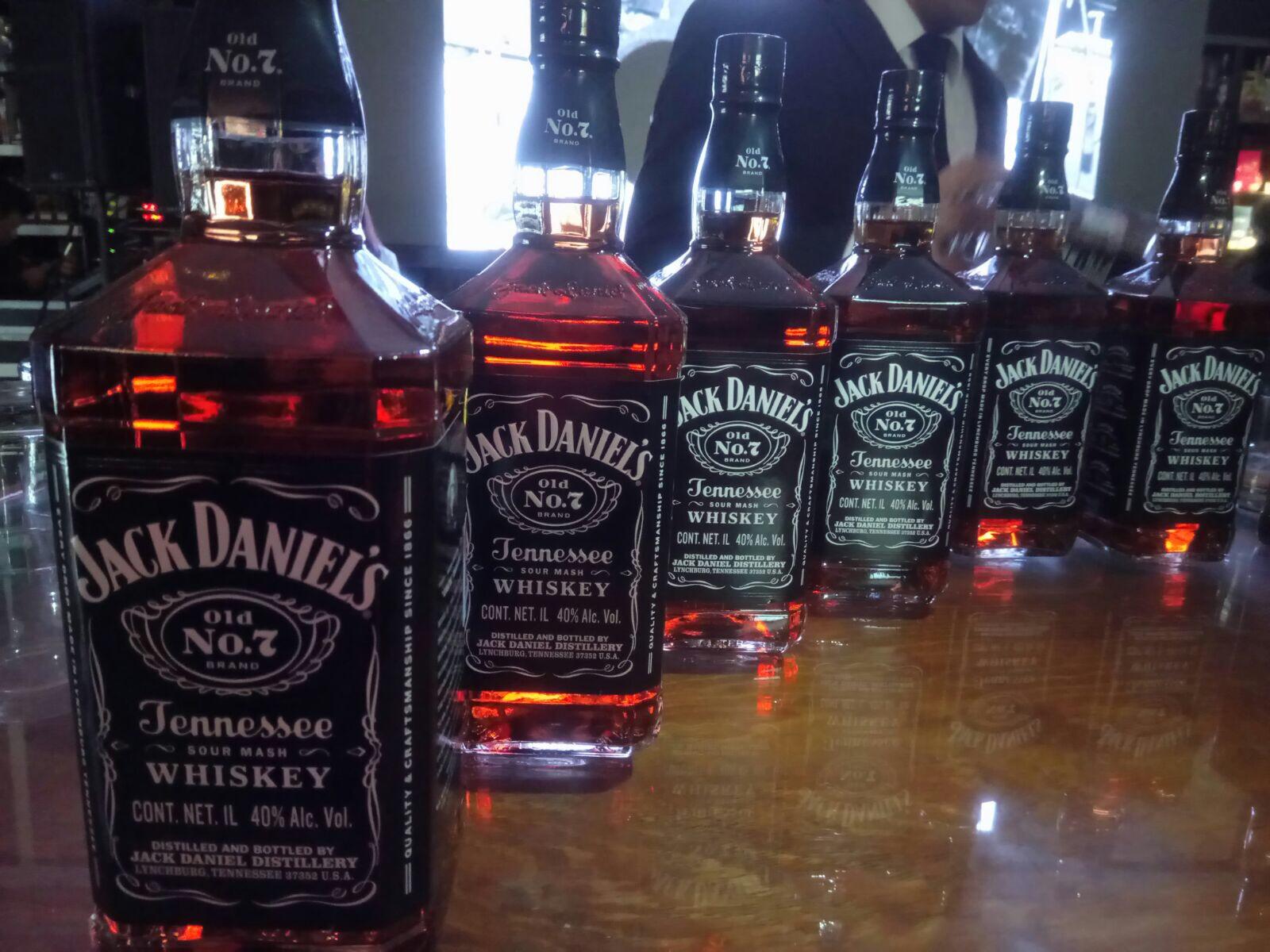 Junio es el mes del whisky en La Europea