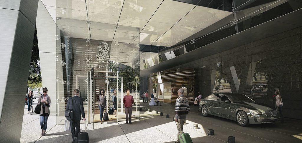 Ritz-Carlton debutará en la Ciudad de México