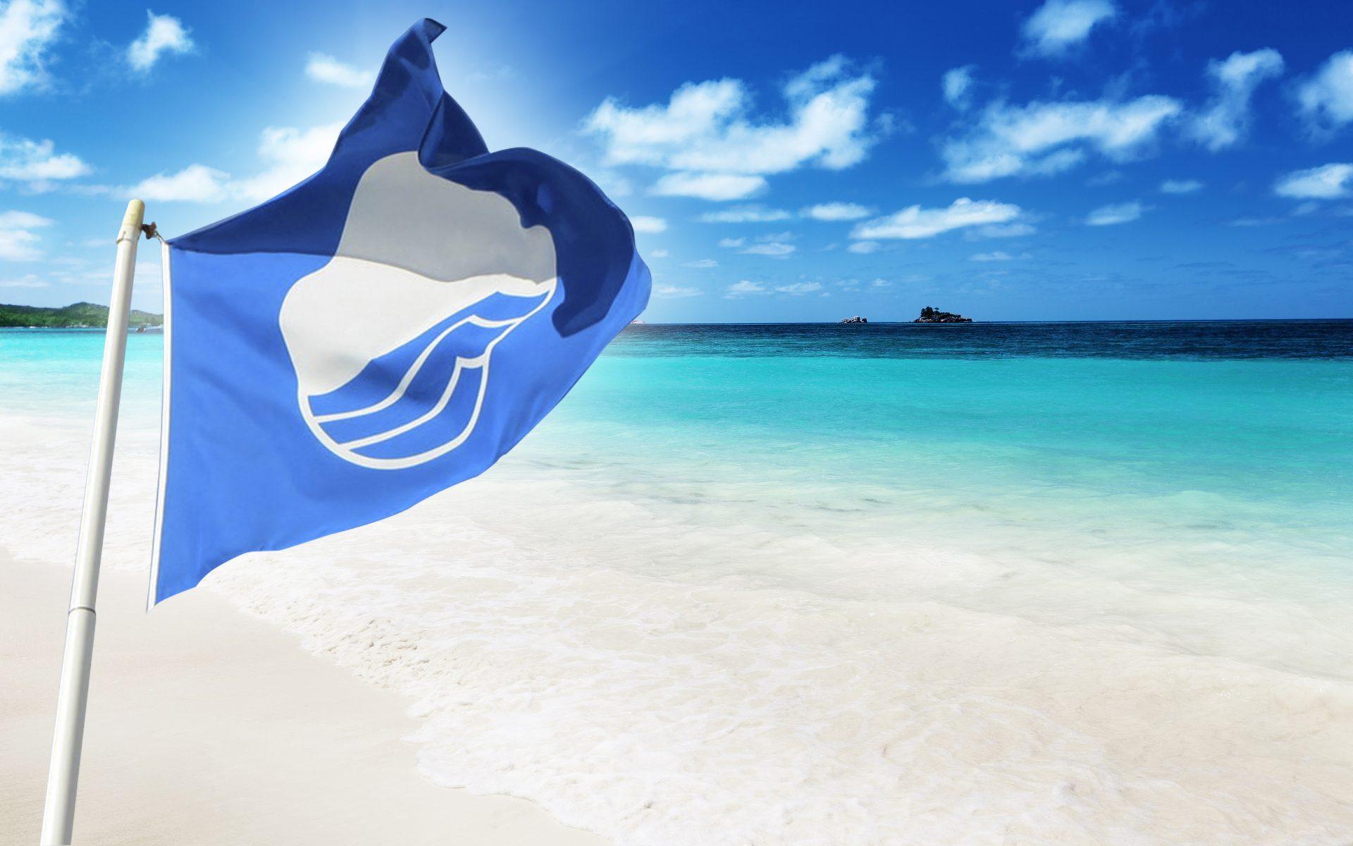 Playas y marinas mexicanas reciben el distintivo Blue Flag