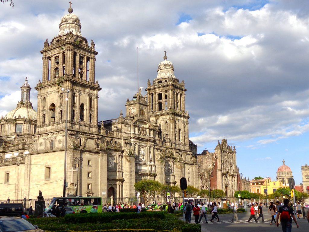 Tours en la Ciudad de México