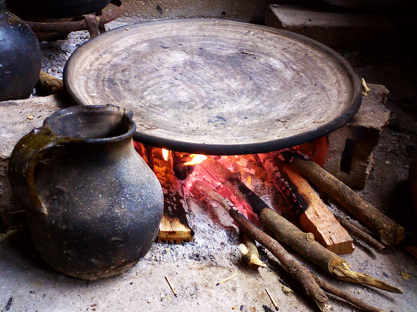 Utensilios aut nticos de la cocina mexicana - Instrumentos de cocina ...