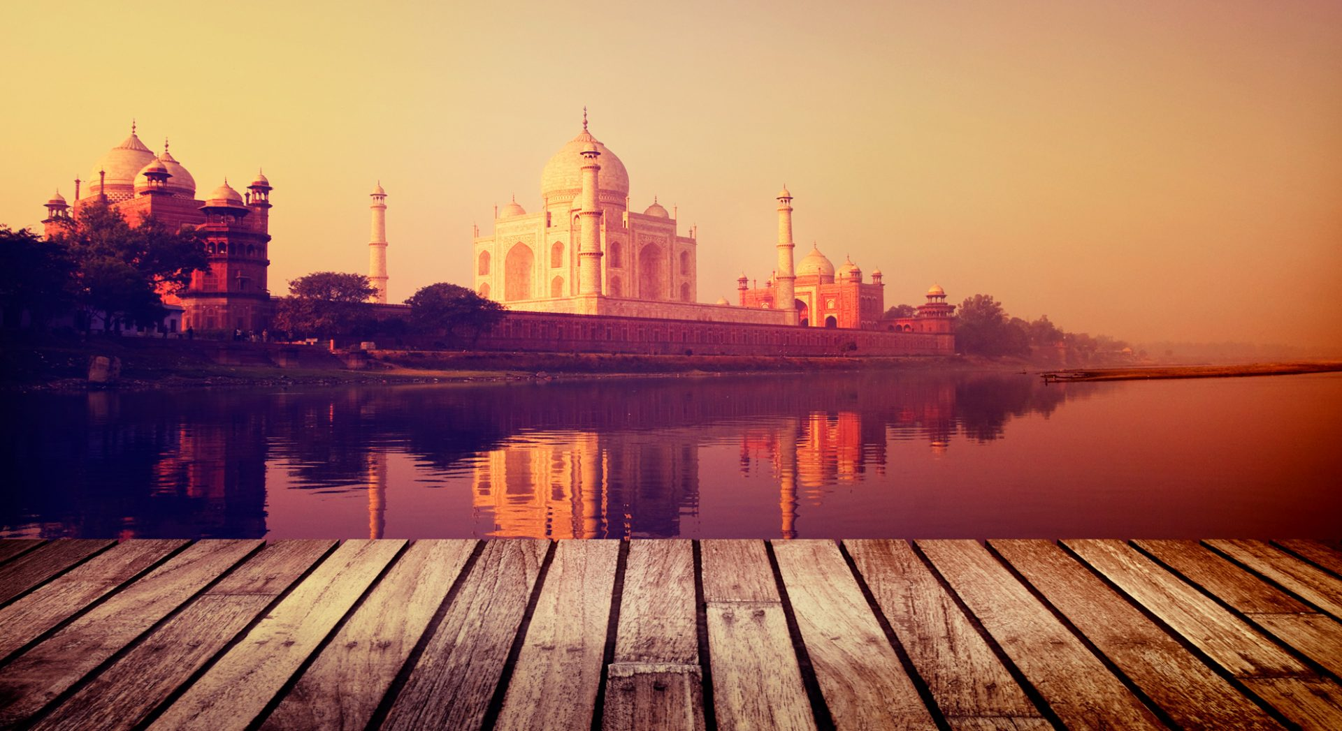 5 ciudades imperdibles de la India
