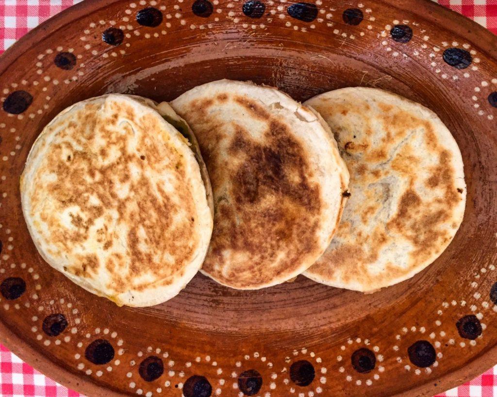 Platillos típicos de Torreón