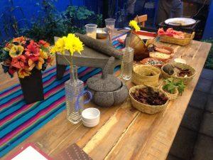 Experiencias gastronómicas secretas en la Ciudad de México