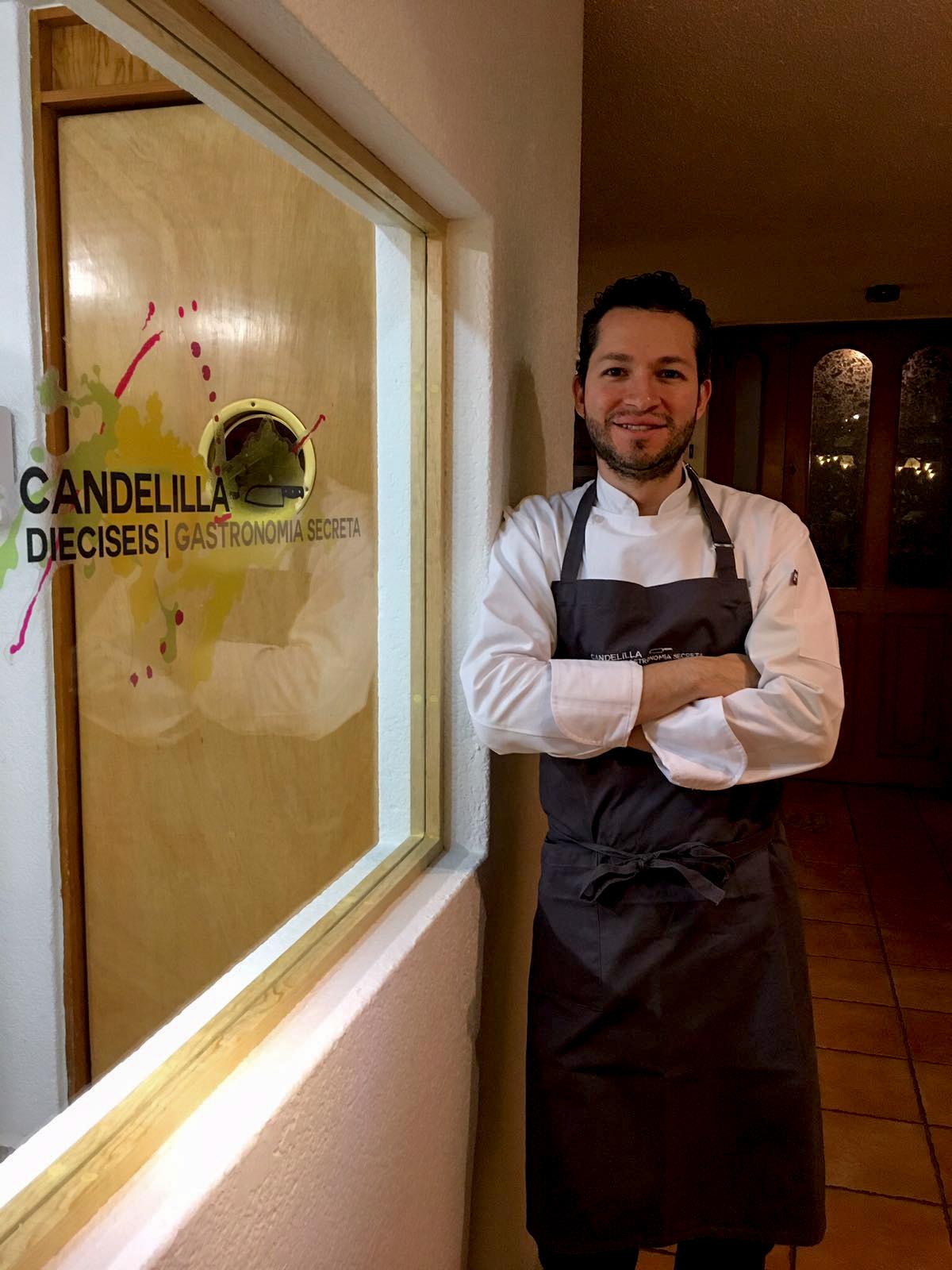 Candelilla 16