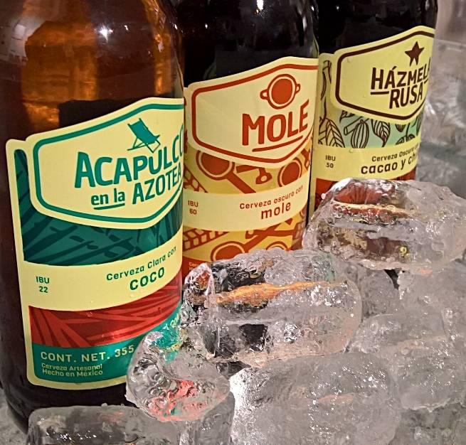 cervecerías artesanales
