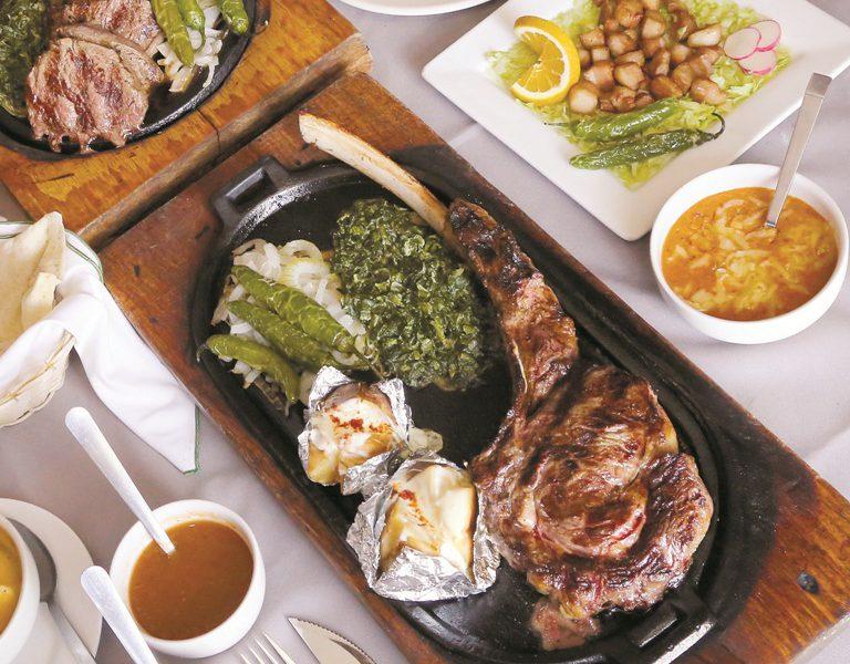 Los mejores lugares para comer en Sonora