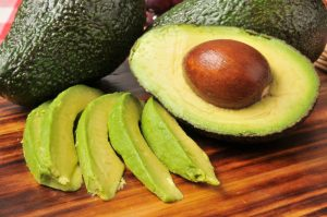 Aguacate, manjar mesoamericano