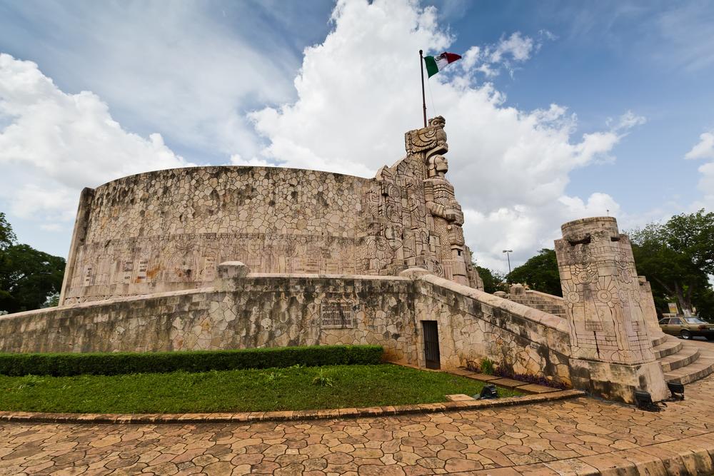Mérida continúa siendo la Capital Americana de la Cultura