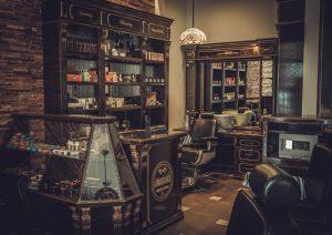 Barberías en la Ciudad de México