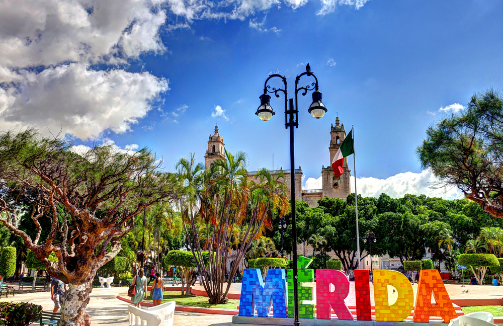 Seis lugares imperdibles para comer en Yucatán