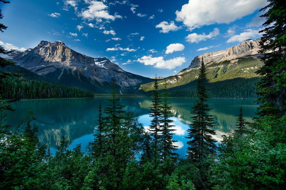 destinos canadienses