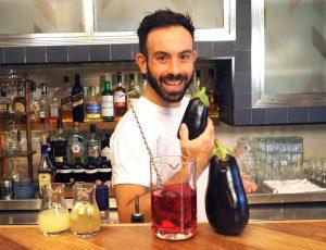 Tim Philips, ser el mejor bartender del mundo