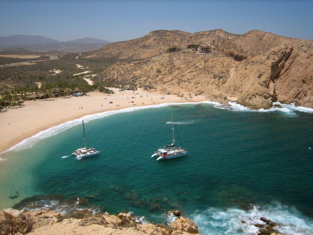5 playas escondidas de México
