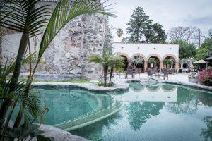 Guanajuato suma dos complejos turísticos de vanguardia