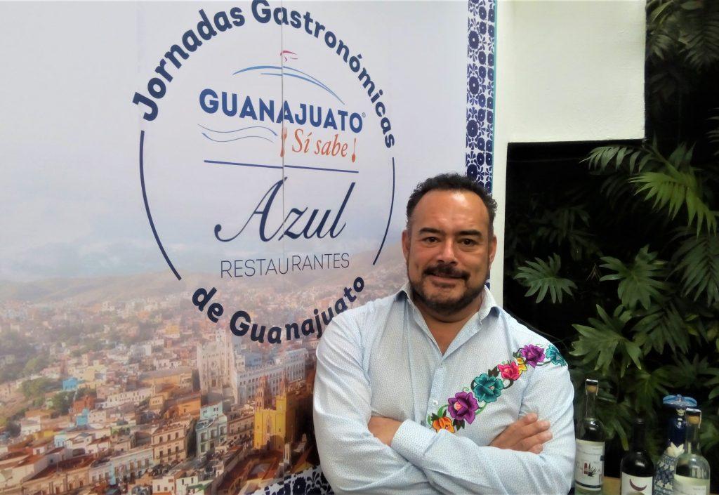 Regresan las Jornadas Gastronómicas de Guanajuato
