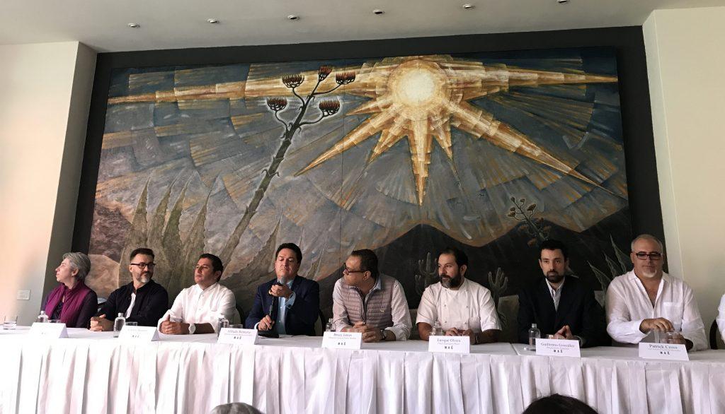 Viviendo el MAG en San Miguel de Allende