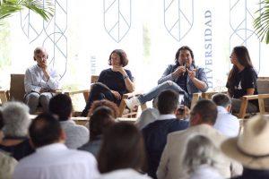 Simposio Biodiversidad, Medioambiente y Sociedad: futuro culinario