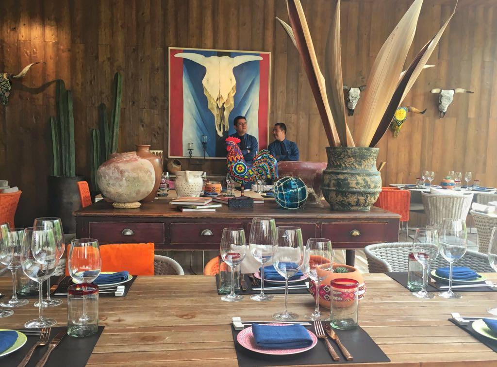 Toro Latin Kitchen Bar