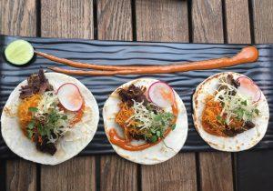 Toro Latin Kitchen Bar, gusto latinoamericano