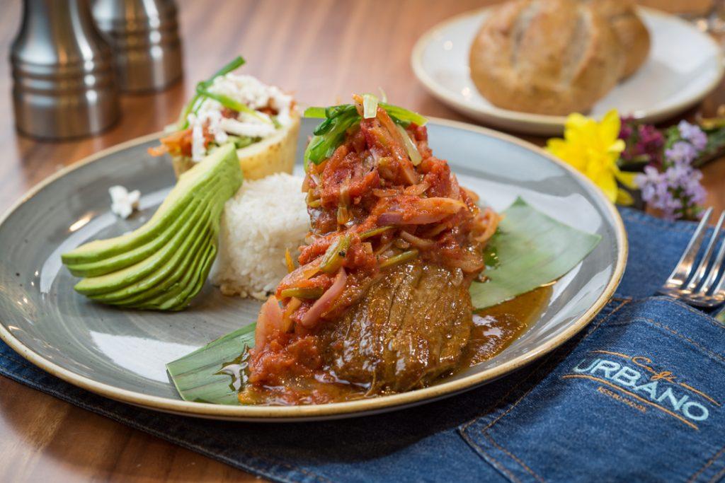 Los sabores de Colombia llegan a Café Urbano