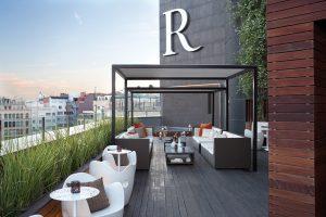 Renaissance Barcelona, España: estadía cautivadora