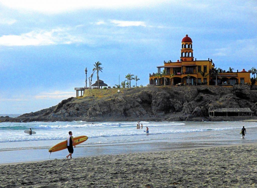 Pueblos de México para visitar en el verano