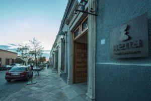 Nena Hotel Boutique: descanso artístico y surreal