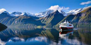 Cruceros para navegar por el mundo