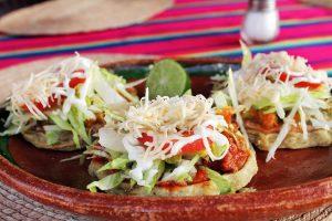 El maíz, los antojitos mexicanos y cómo diferenciarlos