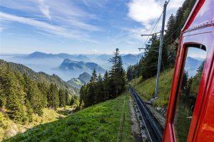 Los trenes más asombrosos del planeta