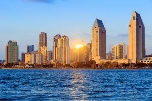 Lugares imperdibles de San Diego