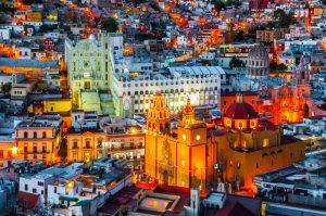 Dónde comer en Guanajuato