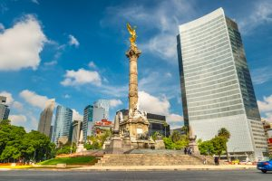 México, el octavo país más visitado del mundo