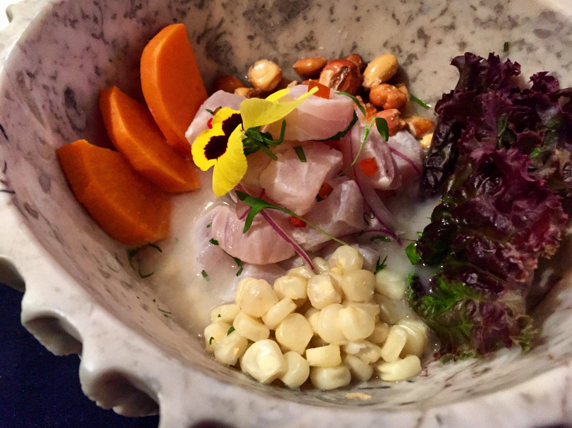 Perú Gourmet 2017, un acercamiento a sus sabores