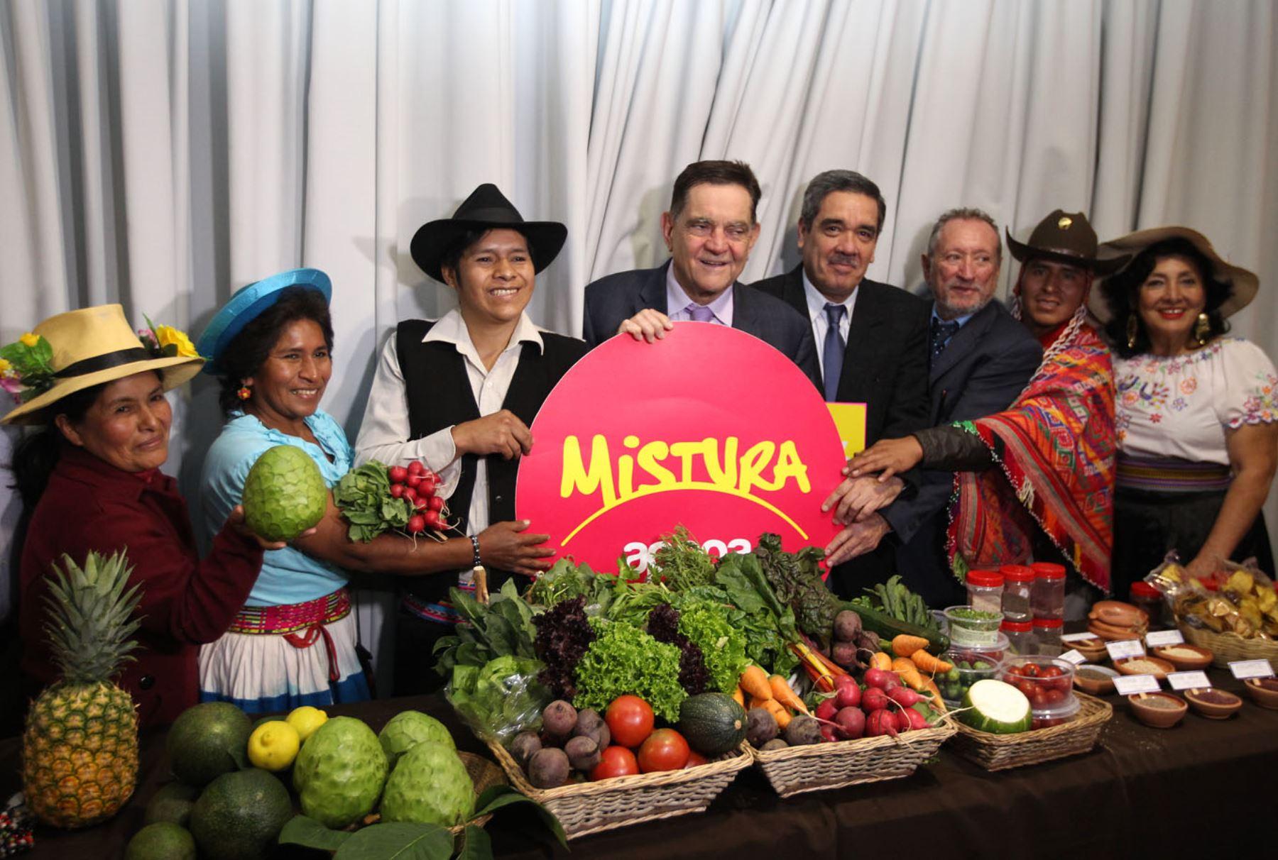 Feria Mistura: 10 años de celebrar la gastronomía peruana