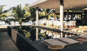 Lo Sereno Casa de Playa en Guerrero