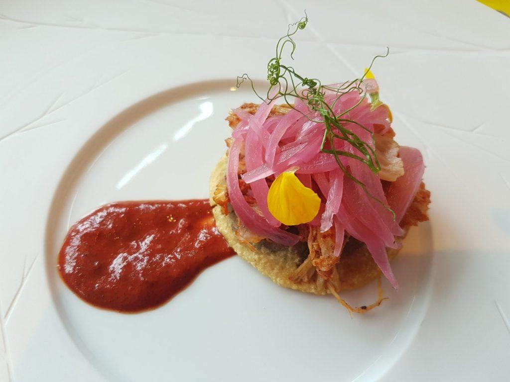 Los sabores de Yucatán llegan a la Ciudad de México