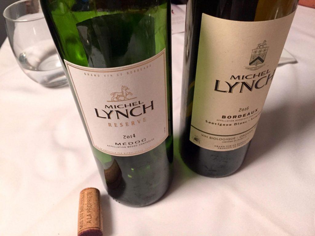 Les Apéros Lynch en el restaurante Eloïse