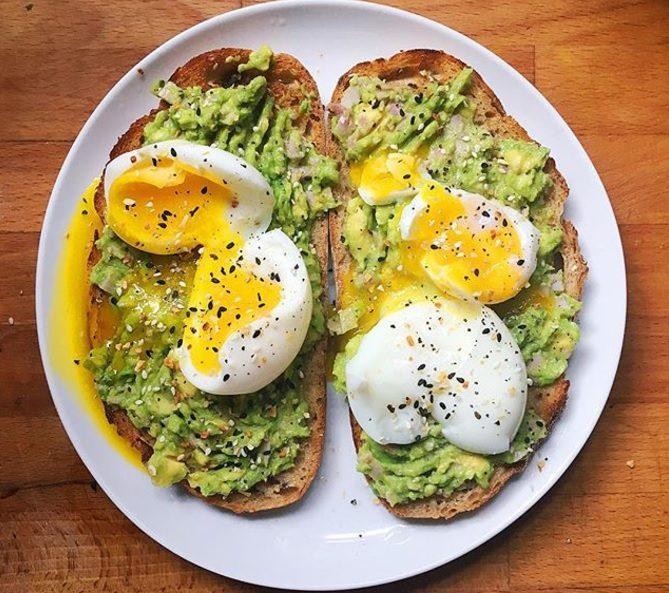 ¿Sabes de qué trata la tendencia Eggsplosion?